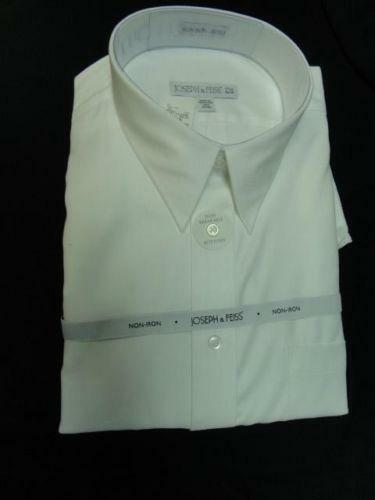 Joseph feiss shirt ebay for Joseph feiss non iron dress shirt