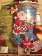 Christmas Felt Kits