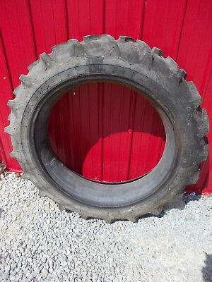 Firestone 11.2 X 36 11.2 Field Road 95 Tread Rear Tractor Tire Ih C Sc 200 2
