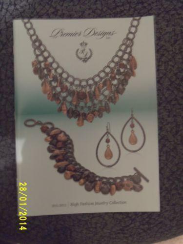 Premier jewelry catalog ebay for Premier jewelry catalog 2011
