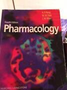 Pharmacology Rang Dale
