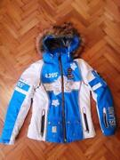 Womens Ski Jacket Small