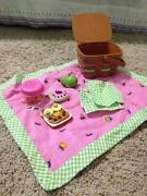Bitty Baby Picnic