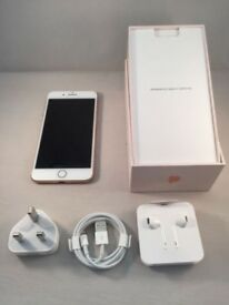 IPHONE 8 256 GB,VODAFON NETWORK NEW