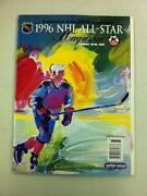 NHL All Star Program