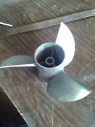 Cleaver Propeller