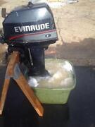 Evinrude Short Shaft