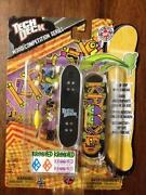 Tech Deck Competition Series