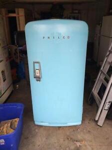 Vintage Refrigerator Ebay