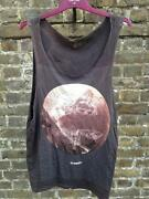 Mens All Saints Vest