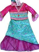Chinese Dressing Up