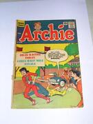 Archie Comics Lot