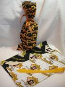 Pittsburgh Pirates Fabric