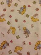 Classic Pooh Fabric
