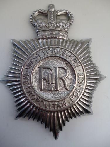 Obsolete Police Badge Ebay
