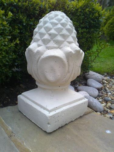 Stone Finials Ebay