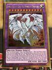 Blue Eyes Ultimate Dragon Ultimate Rare Yu-Gi-Oh! Individual Trading Cards