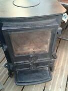 Used Log Burner