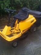 Ride on Mower Spares or Repair