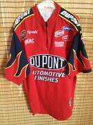 NASCAR Crew Shirt
