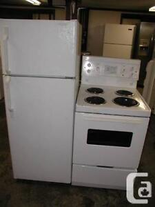 FREE Appliance Pick up & Recycling