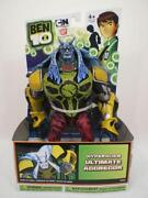Ben 10 Ultimate Aggregor