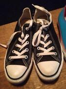 Converse All Star Chuck Taylor Size 6