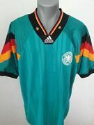Deutschland Trikot 1992