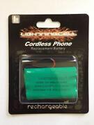 Cordless Batteries