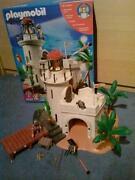 Playmobil Soldatenbastion