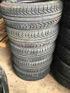 Pirelli p4. 195 65 r15