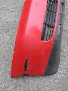 Audi A4 Front Bumper