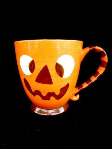 Halloween Coffee Mug Ebay