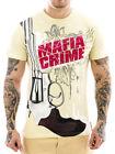 Mafia & Crime Herrenmode