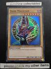 Dark Magician Individual Yu-Gi-Oh! Cards