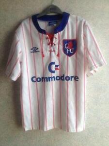 Retro Chelsea Football Shirt 32d0b2f1c