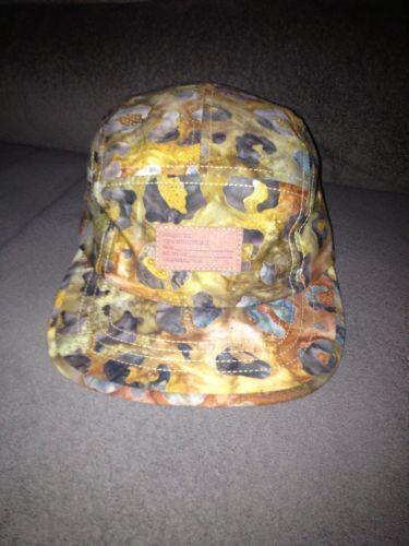 Supreme 5 Panel  Hats  a0b1ac16bcc5