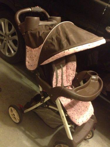 Used Graco Baby Stroller Ebay