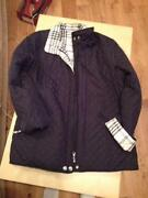 Womens Waterproof Jacket Size 20