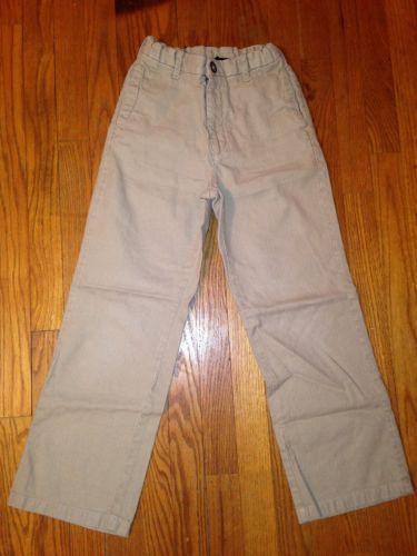 800b1c73c21 Boys Linen Pants