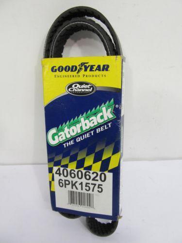 Ac Auto Parts >> Goodyear Gatorback Serpentine Belt | eBay
