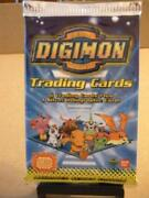 Digimon Trading Cards