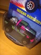 Nissan Hardbody 4x4