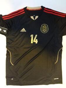 d4f1b3ee6 Chicharito Mexico Jersey