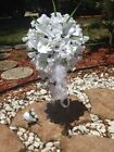 Latex Lilies Wedding Bouquets