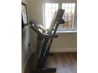 Nordic track T13 treadmill running machine