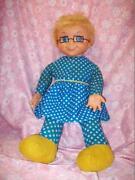 Mrs Beasley Doll