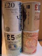 Novelty Money Boxes