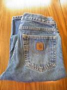 Mens Carhartt Jeans