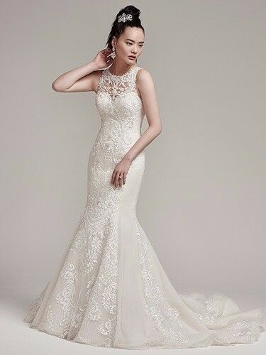 Top Designer Custom Made Wedding Dresses